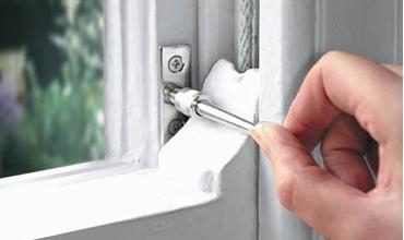 Regulacja okien i drzwi